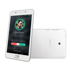 ASUS Fonepad 7 FE375CL White 32GB