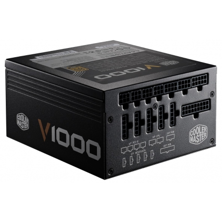 Power Cooler Master VANGUARD 1000W-Supplies