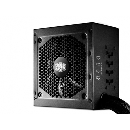 Power Cooler Master GM Series G750M-Supplies