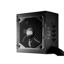 Power Cooler Master GM Series G650M-Supplies