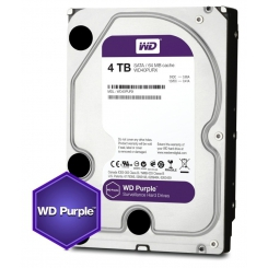 Hard Disk Western Digital Purple 5TB