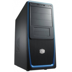Case COOLER MASTER Elite 311 Computer