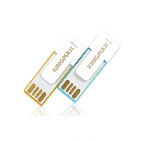 Kingmax UI-03 USB 2.0 Flash Memory - 4GB