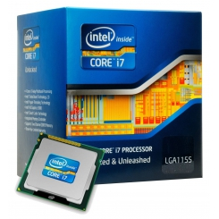 Intel Core i7-3770 Ivy Bridge 3.4GHz