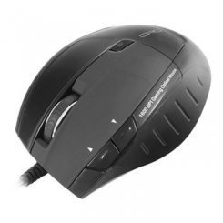Green GM-302 Official Mouse