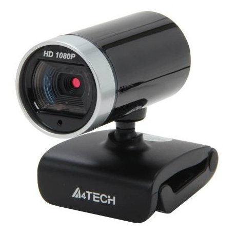 Webcam A4tech PK-910H 1080p Full-HD