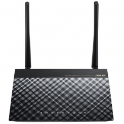 Asus DSL-N14U Wireless N300 ADSL2+ Modem Router