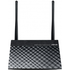 Asus RT-N12+ Wireless N300 3-in-1 Router, AP and Range Extender