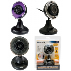 A4TECH PKS-732K Webcam