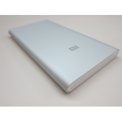 Power Bank Xiaomi Mi 5000 mAh - Silver
