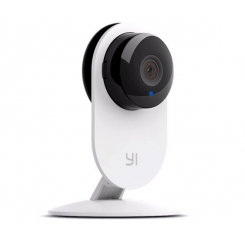 Xiaomi Smart IP Camera English Firmware