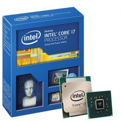 Intel Core i7-5930K LGA 2011-v3 CPU