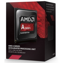 AMD A10-7700K 3.4GHz Socket FM2+