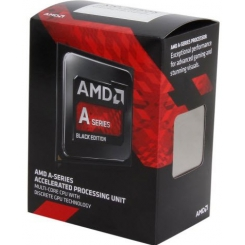 AMD A10-7850K (4 CPU + 8 GPU) 3.7GHz Socket FM2+