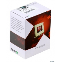 AMD FX-6300 Vishera 3.5GHz Socket AM3+