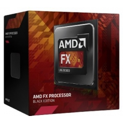 AMD FX-8370 4.0GHz +AM3 CPU