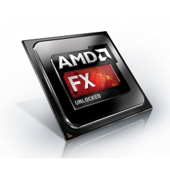 AMD FX-9370 Vishera 4.4GHz AM3+ CPU