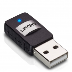 Wireless Network Adapter Linksys AE6000-EE