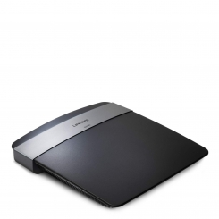 LINKSYS E2500-m2 WiFi AccessPoint Router