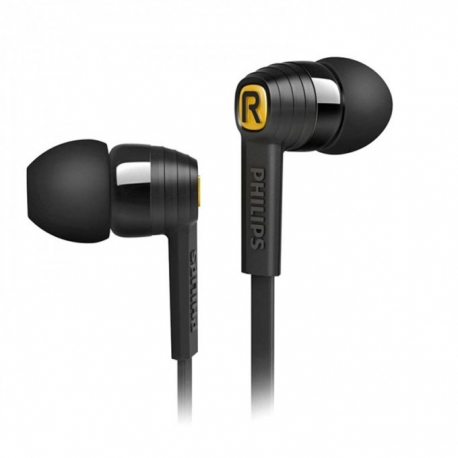 Philips SHE7050 Earphone - Black