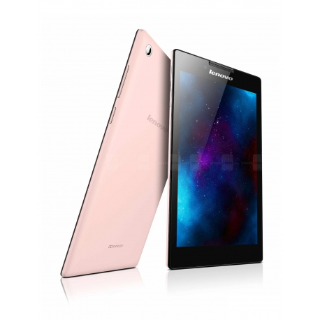 Lenovo Tab 2 A7-30 HC 16GB Cotton Candy