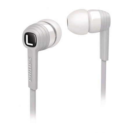 Philips SHE7050 Earphone - White