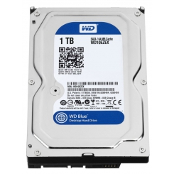 Western Digital Blue 1TB Internal HDD 3.5inch
