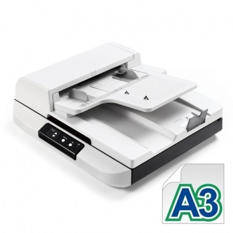 Avision AV5100 Document Scanner - A3