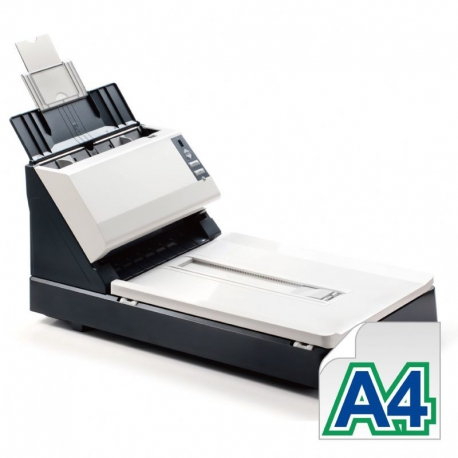 Avision AV1860 Document Scanner - A4
