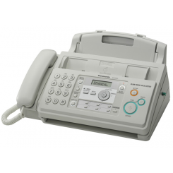 Panasonic KX-FP701 Fax Machine