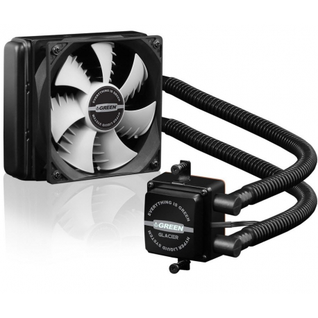 Fan GLC120A Compact Water Cooling