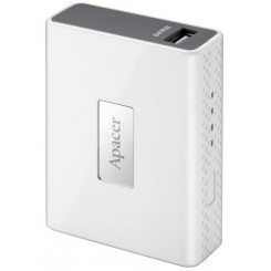 Power Bank APACER B110 4400mAh - White