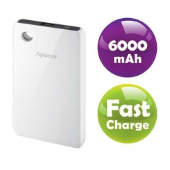 Power Bank APACER B513 6000mAh