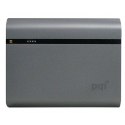 Power Bank PQI 12000V 12000mAh Gray