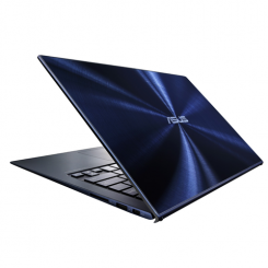 ASUS ZENBOOK UX301LA i7 - 8GB - 256GB SSD - intel Touch Black