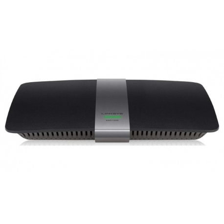 LINKSYS XAC1200 Wireless ADSL Modem Router
