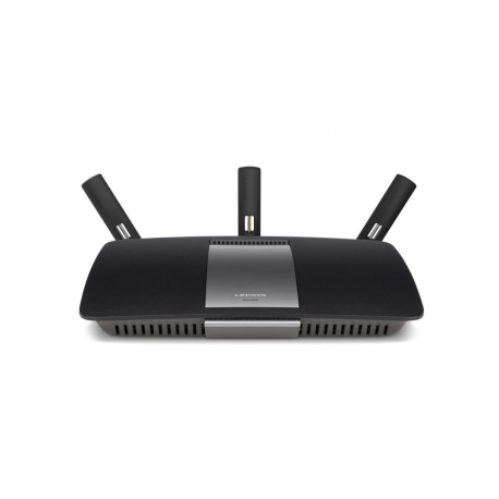 LINKSYS XAC1900 Wireless ADSL Modem Router