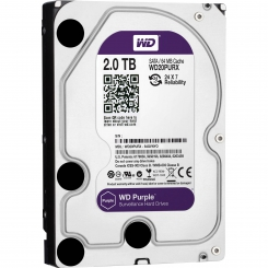 HDD Western Digital Purple 2TB
