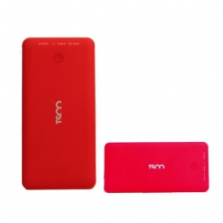 Power Bank TSCO TP840 10000 mAh Pink