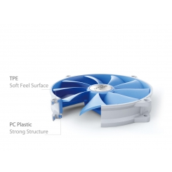 Fan UF140 DeepCool