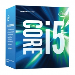Intel 6th Gen Core i5-6600K LGA1151