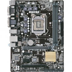 Motherboard ASUS H110M-C DDR3 Intel 1151