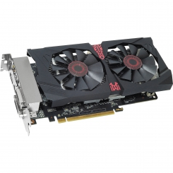 ASUS STRIX R7 370 DC2OC 2GB GDDR5-GAMING