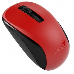 Genius NX-7005 Mouse - Red