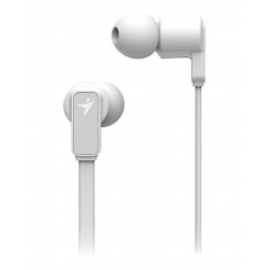 Genius HS-M260 In-Ear Headphones White