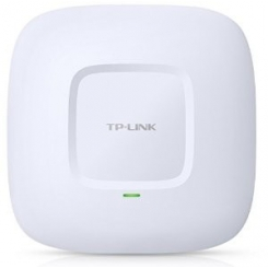 TP-LINK Pharos EAP120 300Mbps Wireless N Gigabit Ceiling Mount Access Point