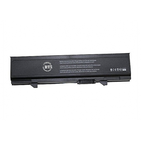 باطری لپ تاپ دل Battery Dell Latitude E5400-E5410-6Cell