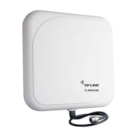 TP-LINK TL-ANT2414B 2.4GHz 14dBi Outdoor Directional Antenna