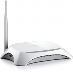 TP-LINK TL-MR3220 3G/4G Wireless N Router