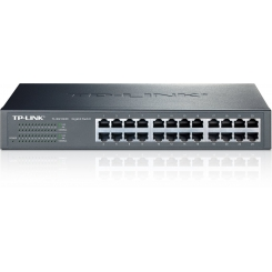 TP-LINK TL-SG1024D 24-Port Gigabit Switch